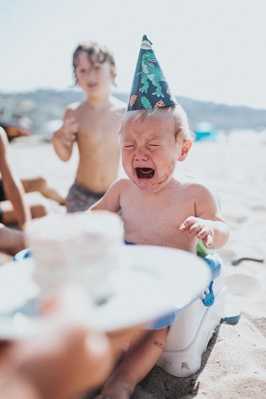 help child to express emotions toddler tantrums