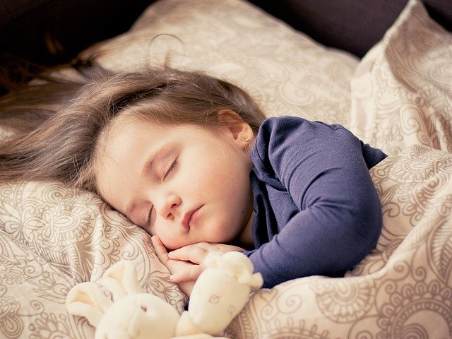 nap time- ways to keep kids busy while working from home