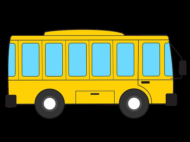 The Wheels On the Bus / Les roues de l'autobus