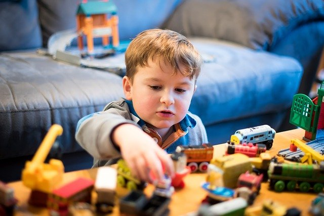 free play 3 - ways to keep kids busy while working from home