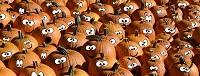 10 Little Pumpkins song for halloween
