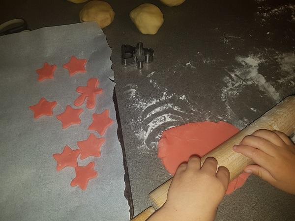 easy sugar cookies for kids
